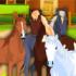 Pferde Besitzer